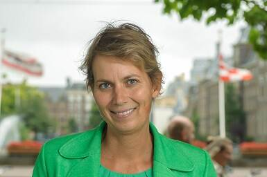Prof. dr. Monique Kremer